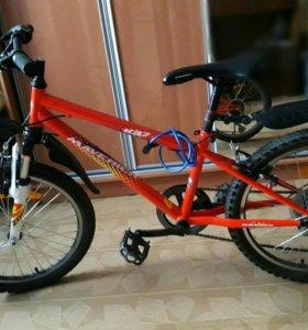Велосипед {MaVerick}