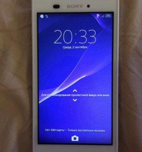 Смартфон Sony Xperia Т 3