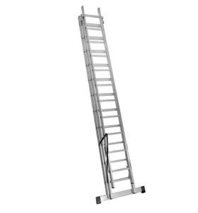 Лестница стремянка 3х11