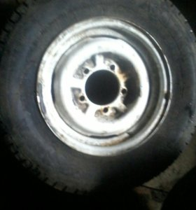 Колёса R 14