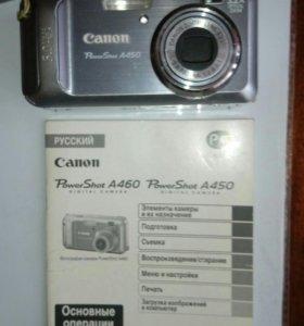 """Фотокамера""""Canon"""""""