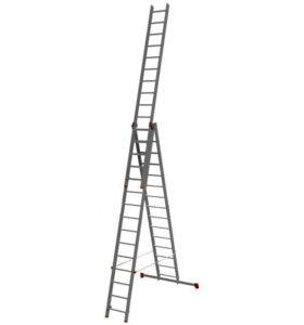 Лестница стремянка 3х15 усиленная