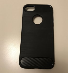 Чехол-бампер на iPhone 7