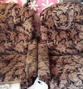 Кресло на дачу
