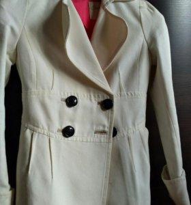 Куртка-пиджак женская
