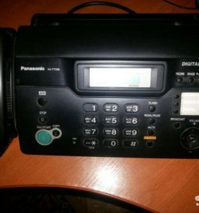 Факс Panasonic KX-FT938