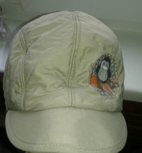 Кепка (шапка)