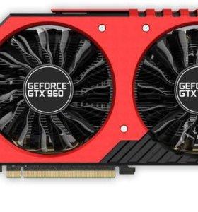 Nvidia Gforce gtx 960 2gb jetstream