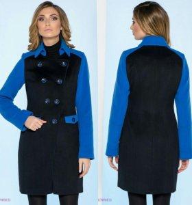 Новое пальто Electrastyle