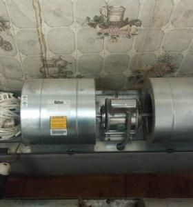Канальный фанкойл McQuay MCW600C