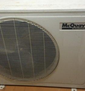Кондиционер Mcquay MLC040CR