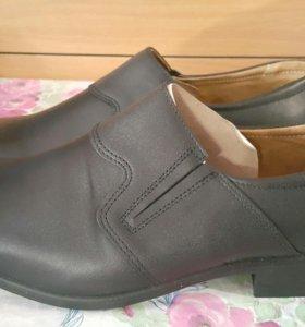 Муж.туфли