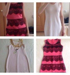 Платья новые Danity