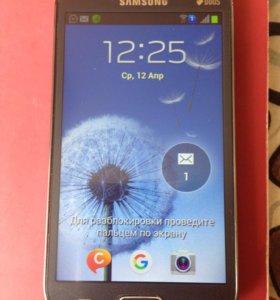 Телефон SAMSUNG Galaxy GT 18552