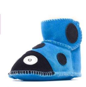 Детская обувь-Угги детские Vitacci❗️
