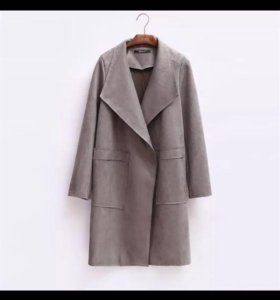 Накидка(пальто)