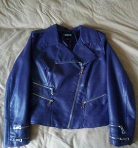 Куртка-косуха размер М