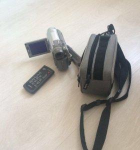 Видеокамера Sony DCR-HC18E