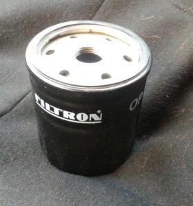 Фильтр масляный двигателя Filtron OP629