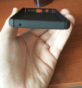 Новый чехол для Samsung a310 2016