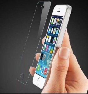 Стёкла на iPhone