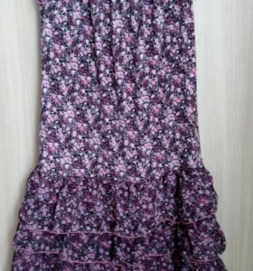 Платье летние 42 размера