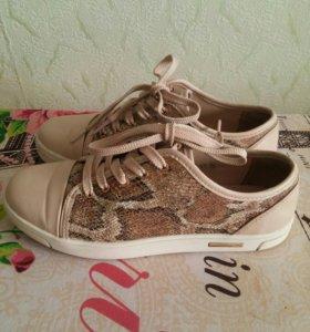 Кеды - ботинки! 👍
