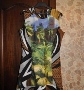 Новые платья на лето