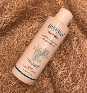 Мицеллярный лосьон для проблемной кожи лица BIOSEA