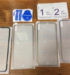 iPhone 6s защитное стекло