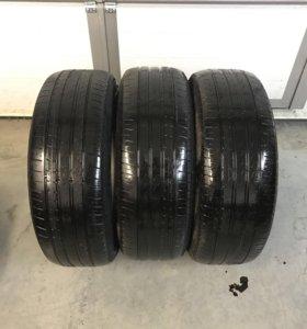 Шины Pirelli Cinturato P7 225/60R17 Run Flat.
