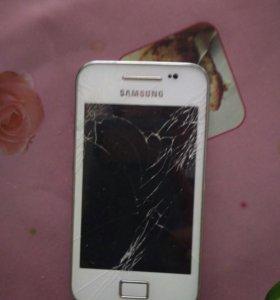 Samsung - Galaxy