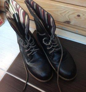 Ботинки осенне-весенние❗️
