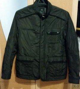 Куртка dsgeco2