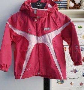 Куртка ReimaTec 92+6 см.