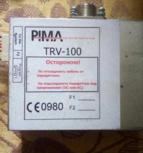 Передатчик TRV - 100