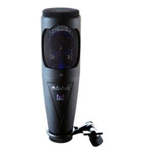 Студийный микрофон ART M-ONE с поп-фильтром и пров