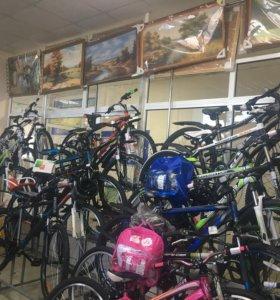 Велосипеды 26*