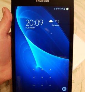 Планшет Samsung galaxy Tab7 (6)-новый