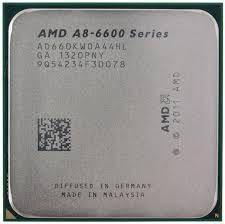 Amd a8-6600 4ядра по 3.9mgz