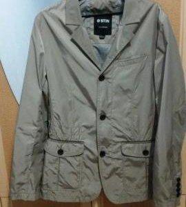новая куртка пиджак ostin