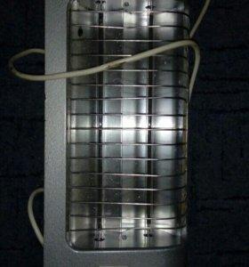 Электро нагреватель воздуха 1000w