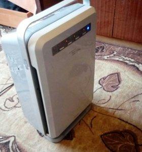 Система очистки и ионизации воздуха Air Wellness P