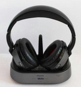 Беспроводные наушники Philips SHC8535