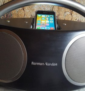 Аудиосистема HI-FI HARMAN KARDON GO-PLAY 2
