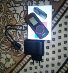 MP3 плеер DGMA