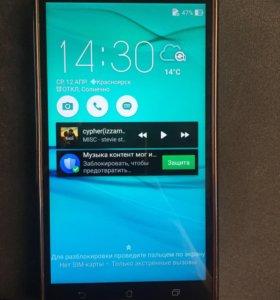 Смартфон ASUS ZenFone 2 ZE551ML 16GB