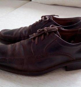Ботинки,классические,мужские