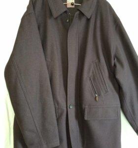 Пальто мужское Turo Tailer раз.60