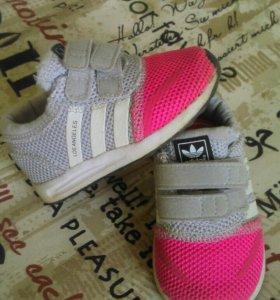 Кроссовки Adidas 13 см